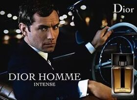 C.Dior Homme Intense man 100ml edp