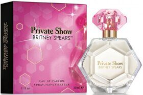 Britney Spears Private Show woman 30ml edp