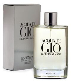 Armani Aqua Di Gio Essensa man 75ml edp