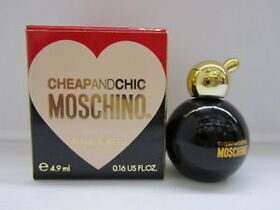 Moschino Cheap&Chic 4,9ml edt
