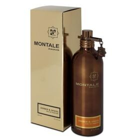 Montale Amber&Spices unisex 50ml edp