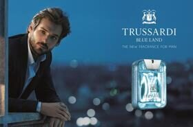 Trussardi Blue Land man 100ml edt